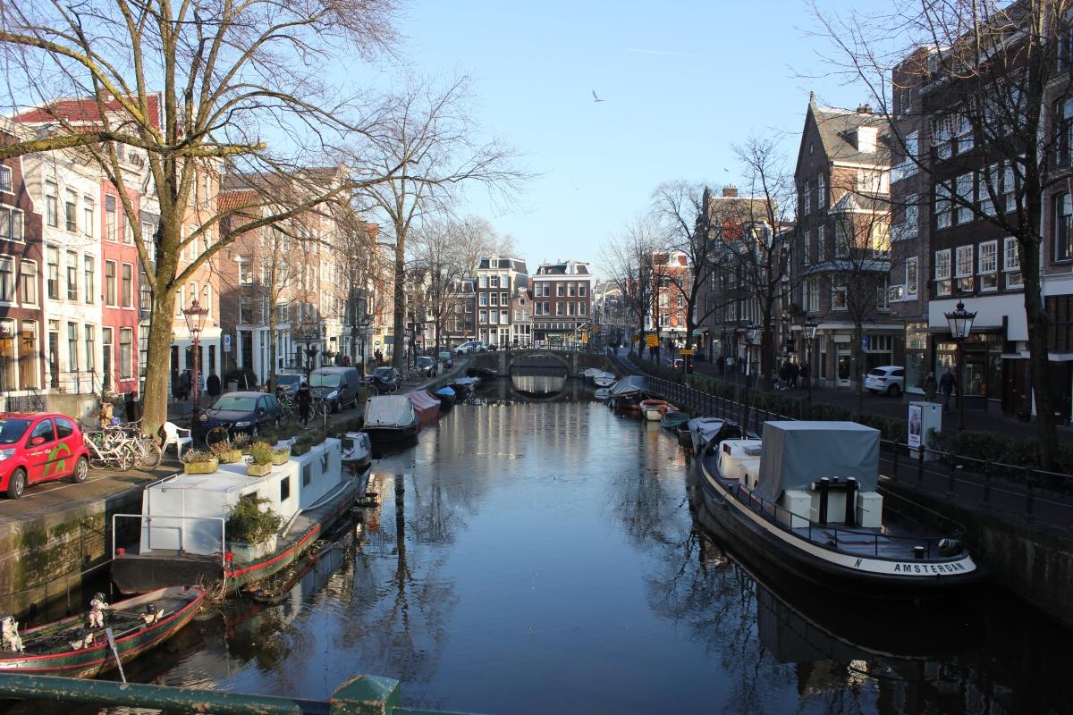 Amsterdam: Top 10