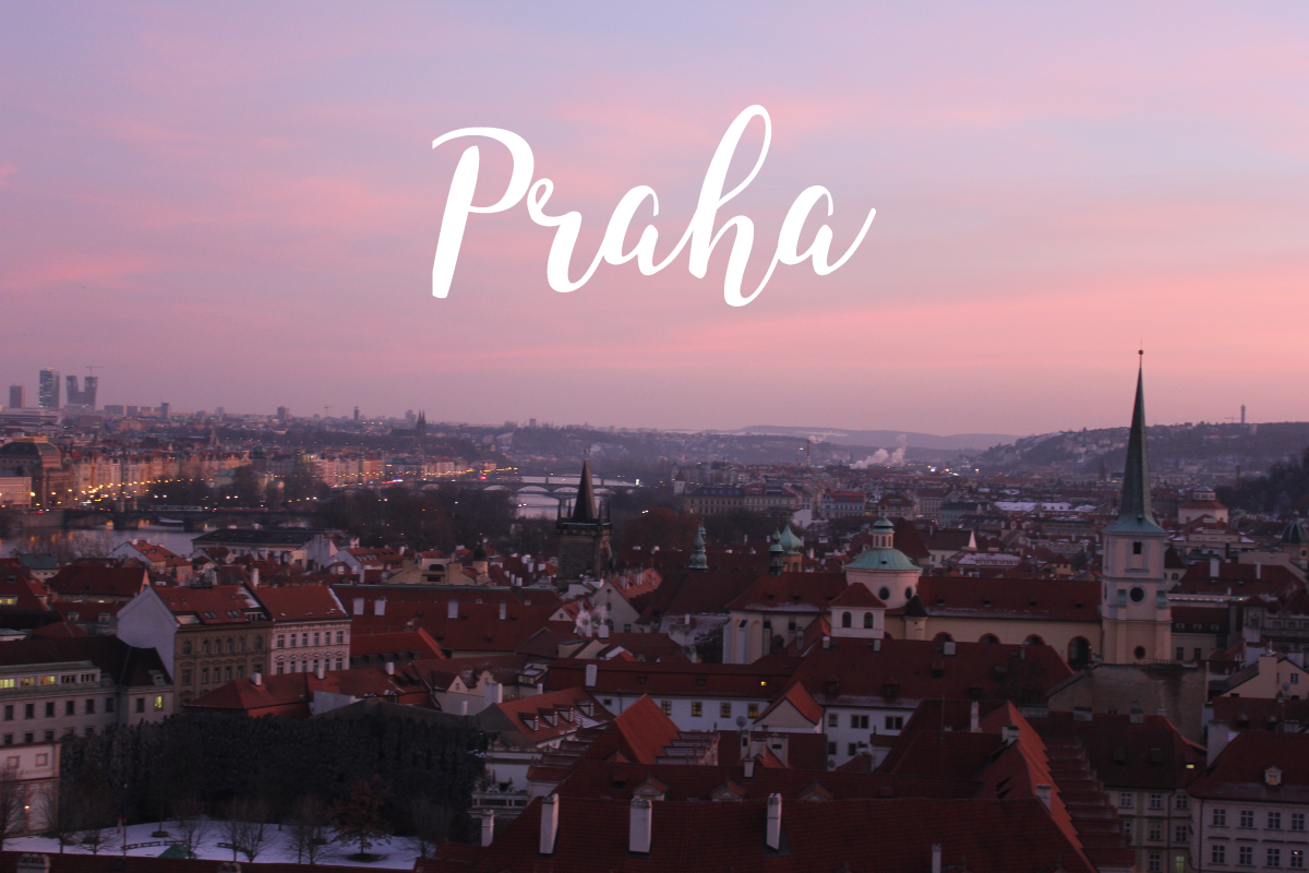 Prague: 5 Fun Facts